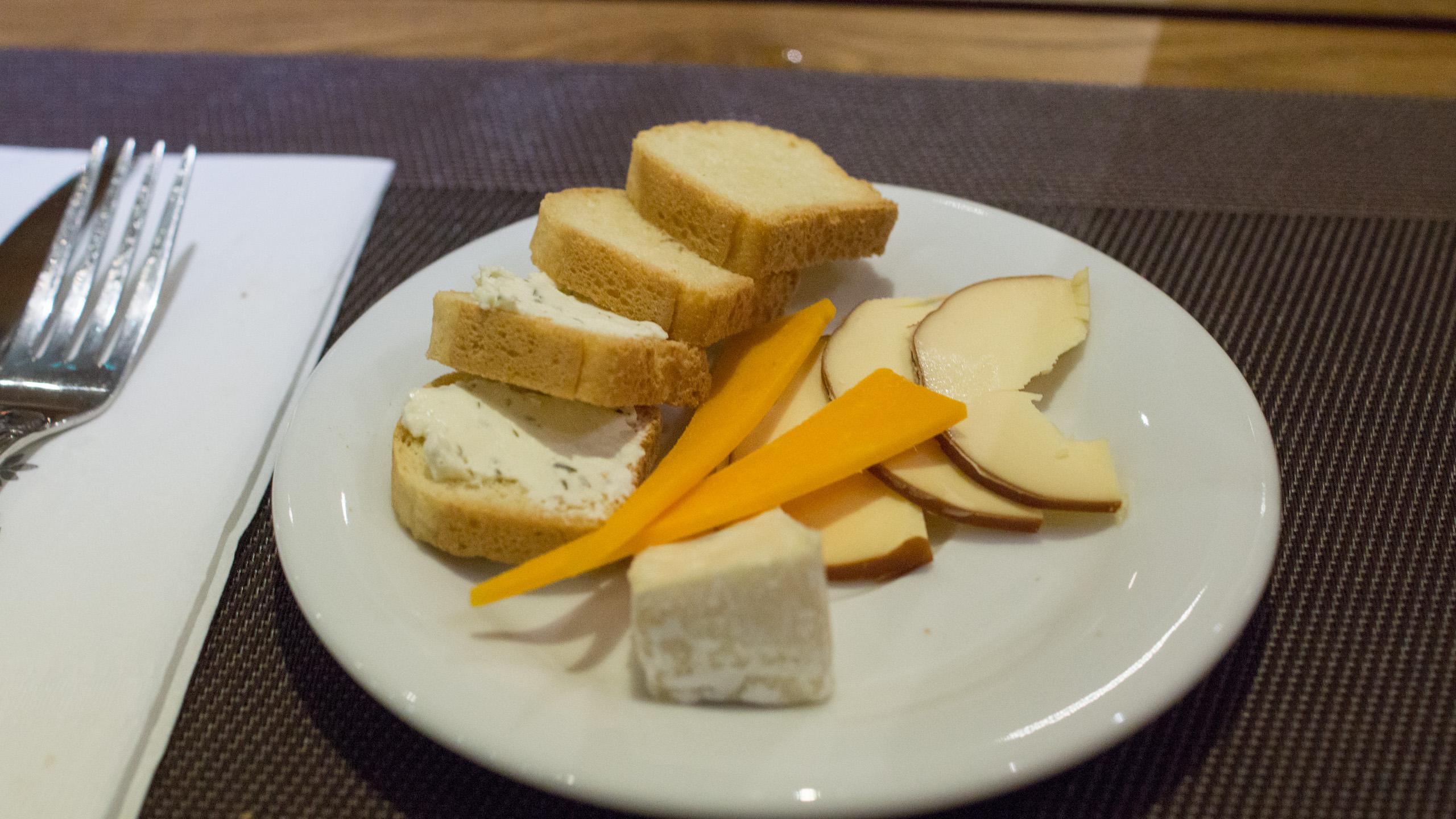 3가지 치즈