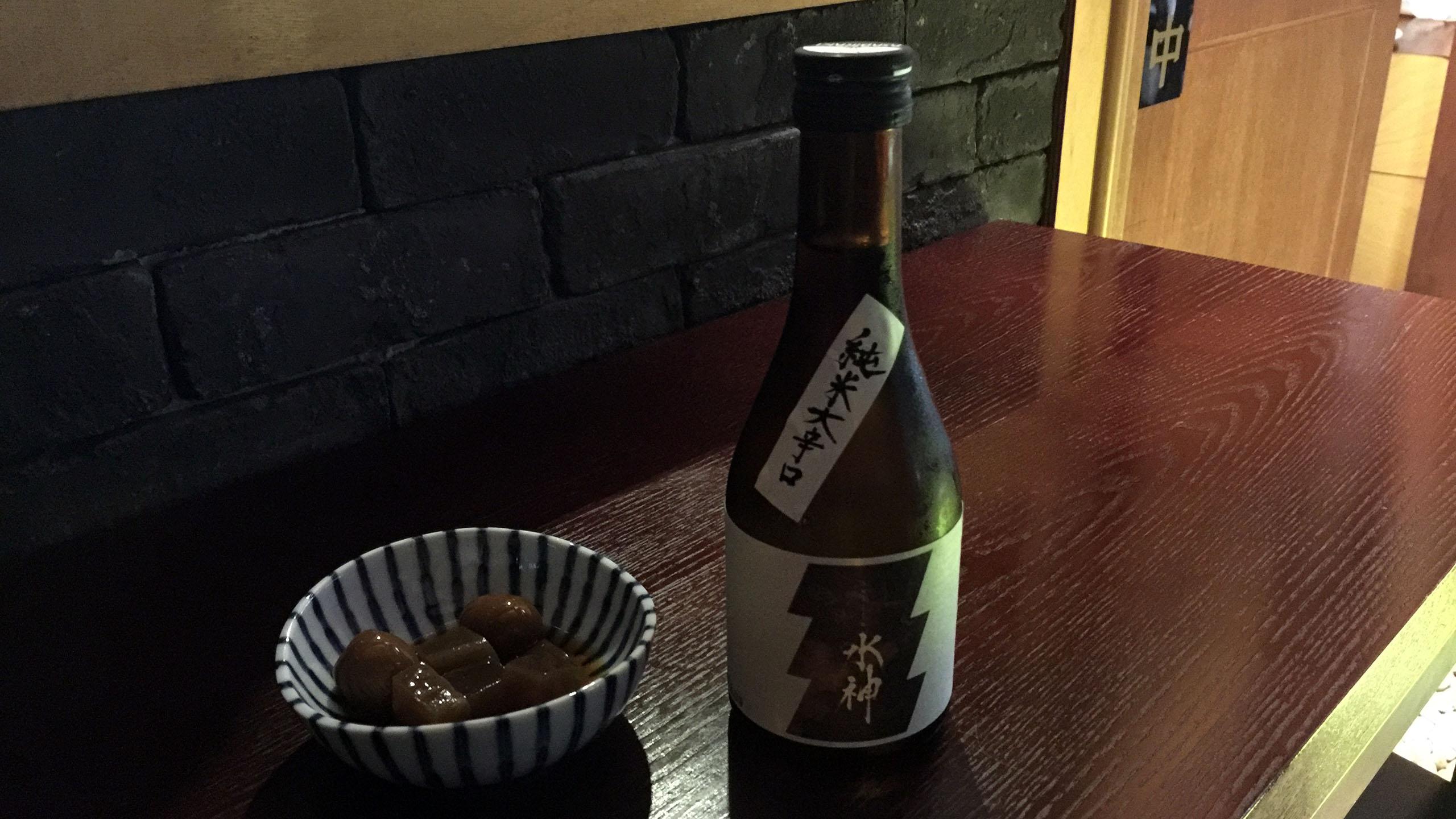 아사바라키 스이진 쥰마이