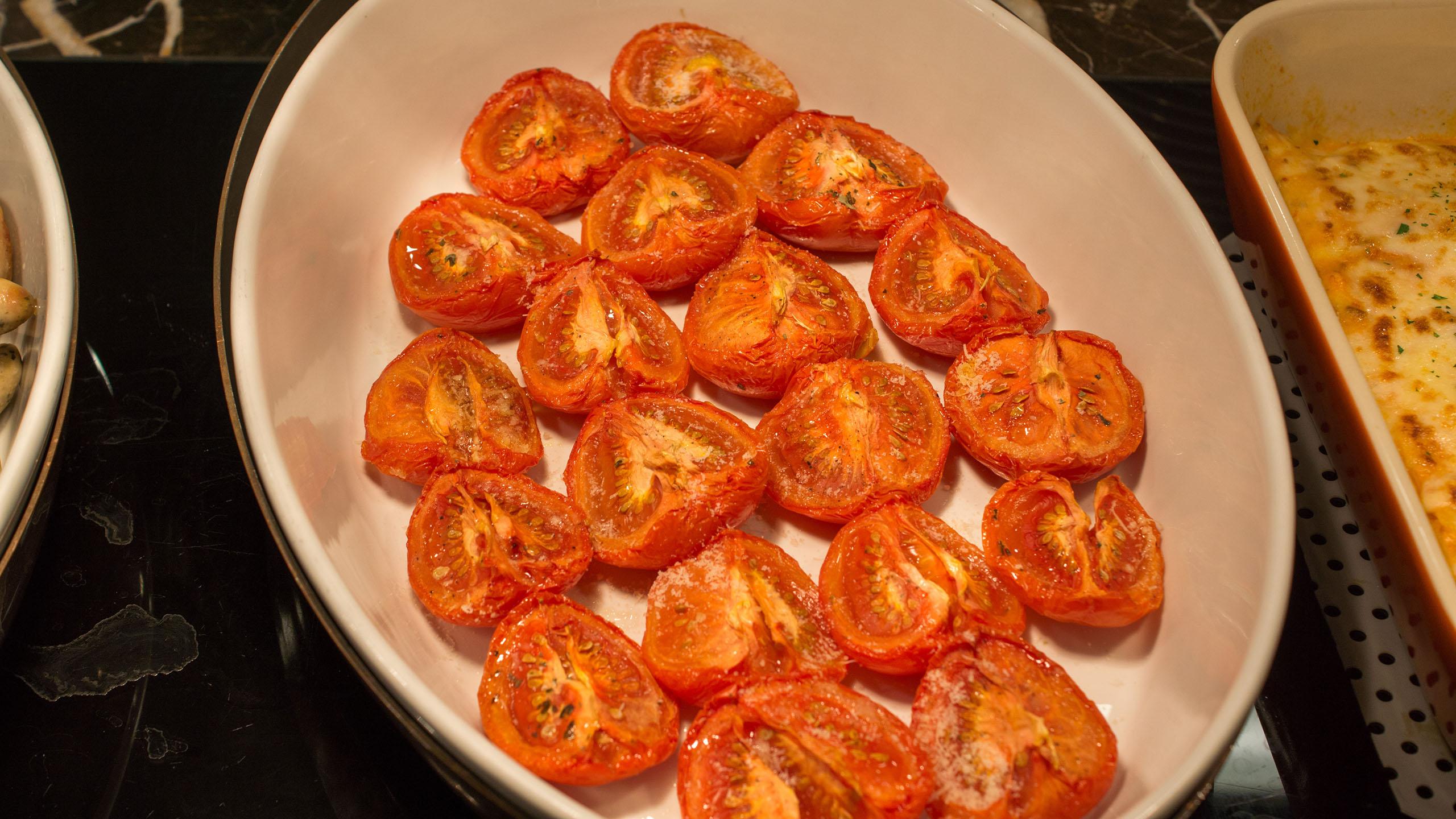 토마토 구이