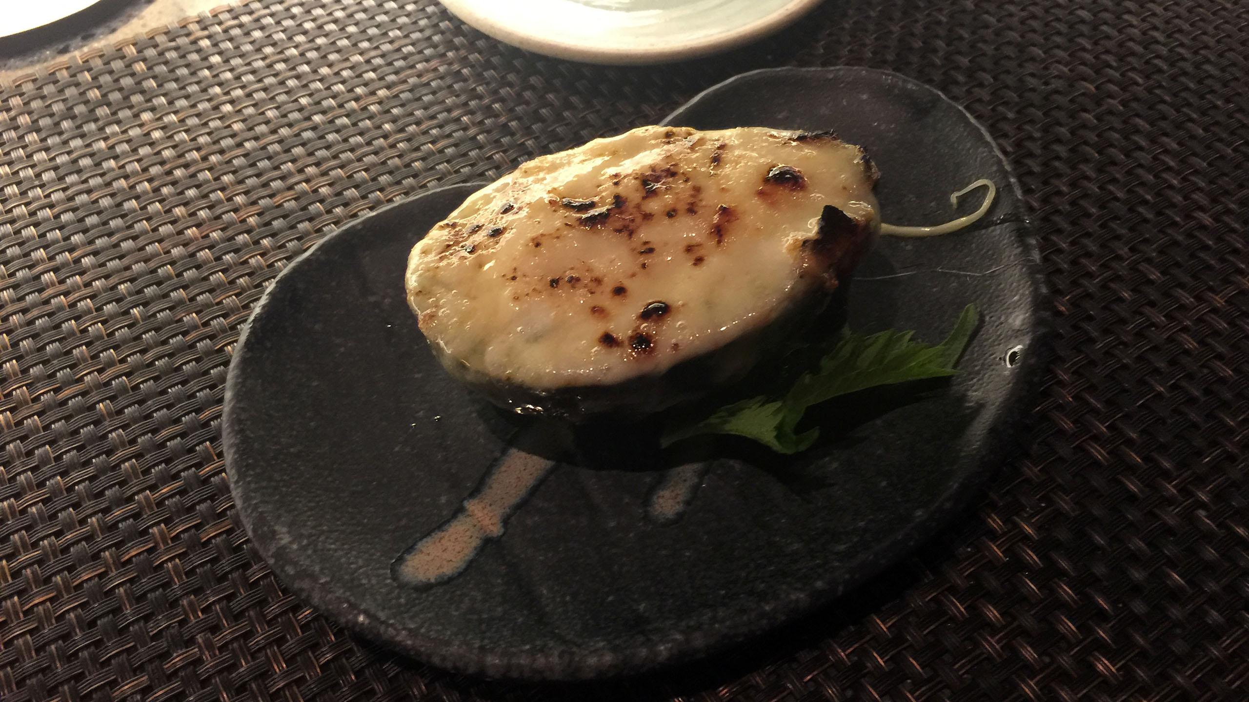 아보카도 치즈 구이