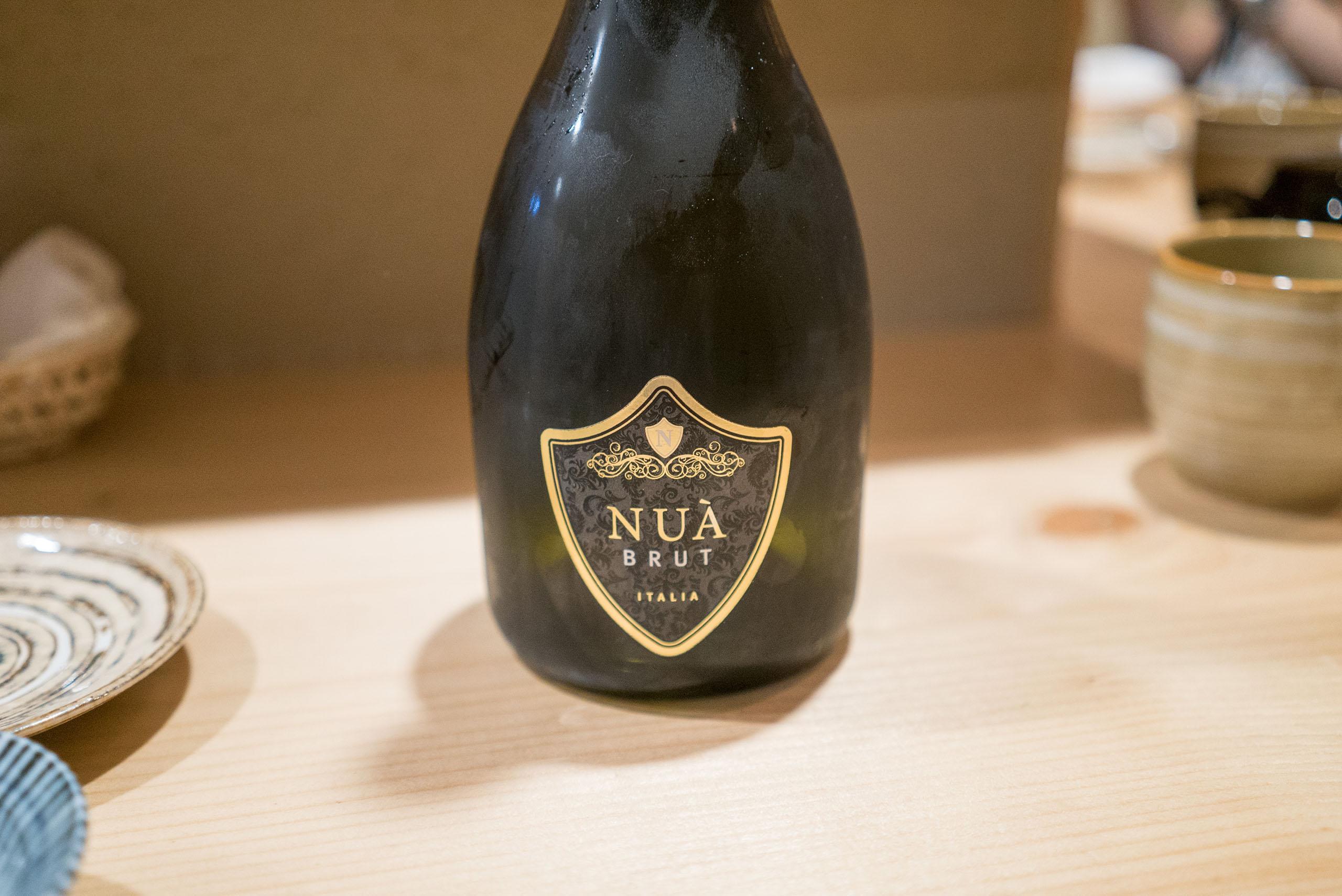 Nua Brut