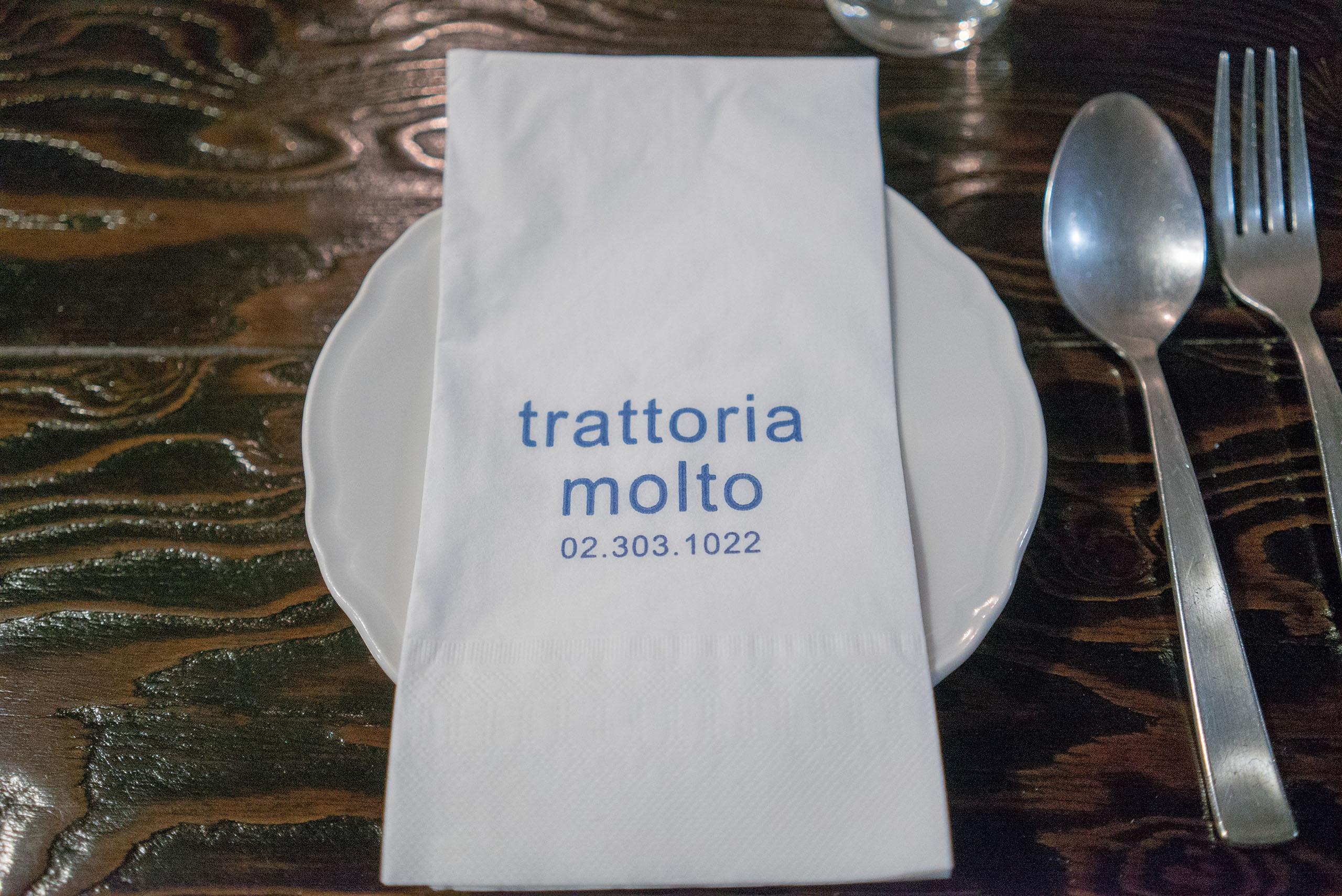 트라토리아 몰토