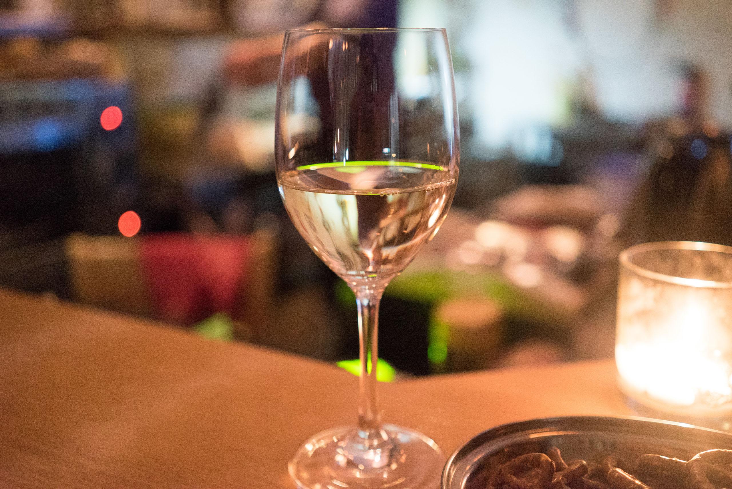 화이트 와인