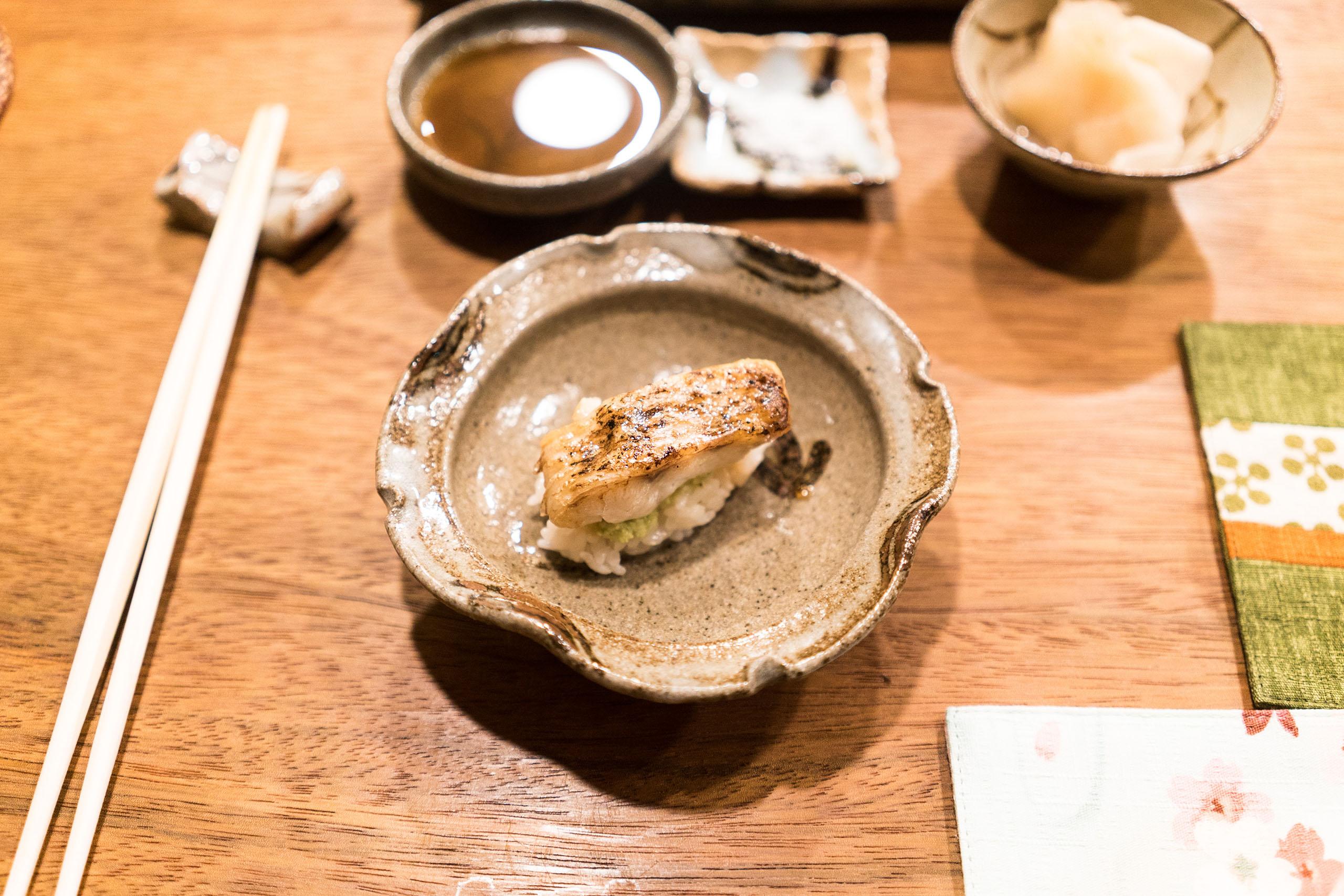 아카무츠야키모노