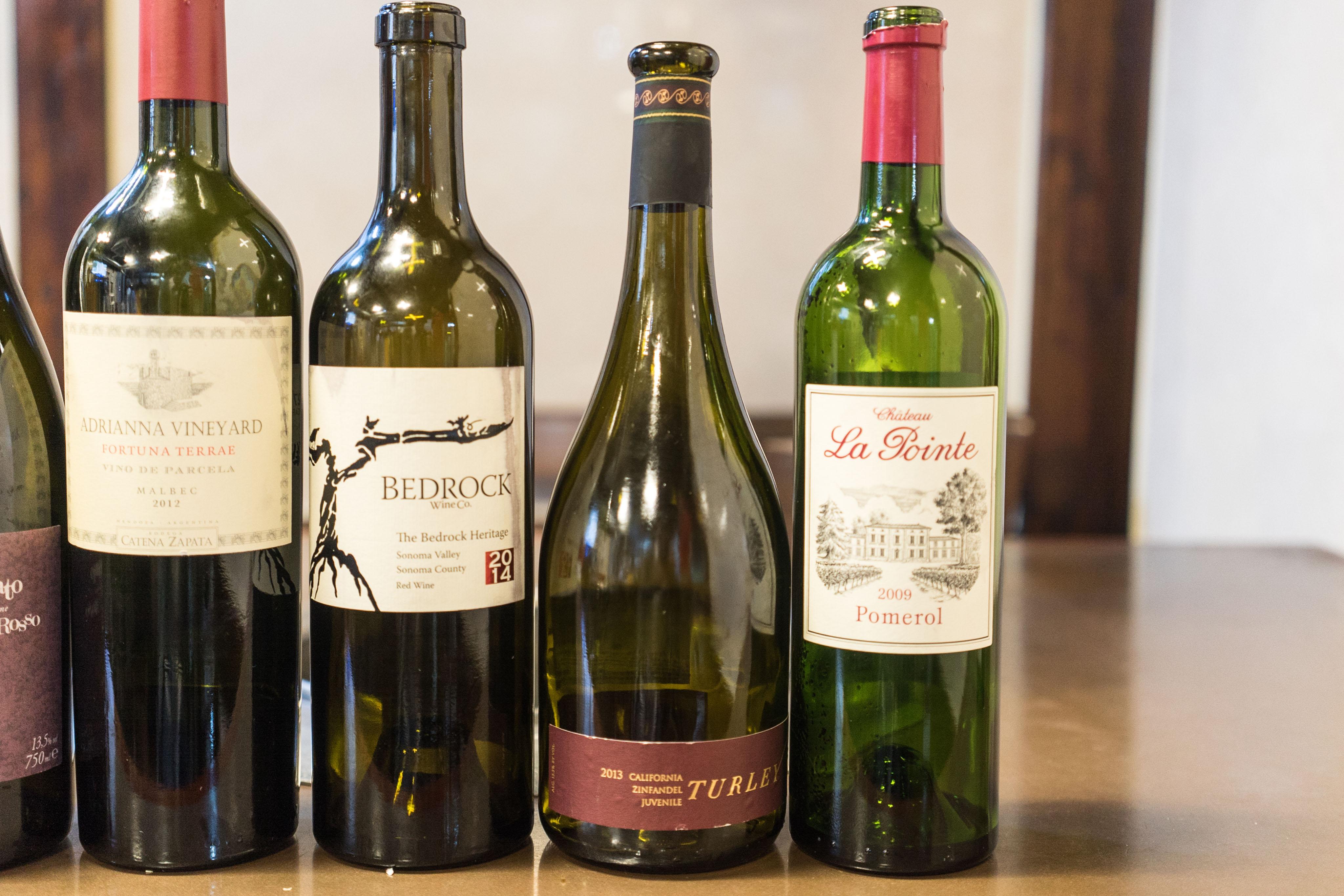Turley Wine Cellars Juvenile Zinfandel 2013