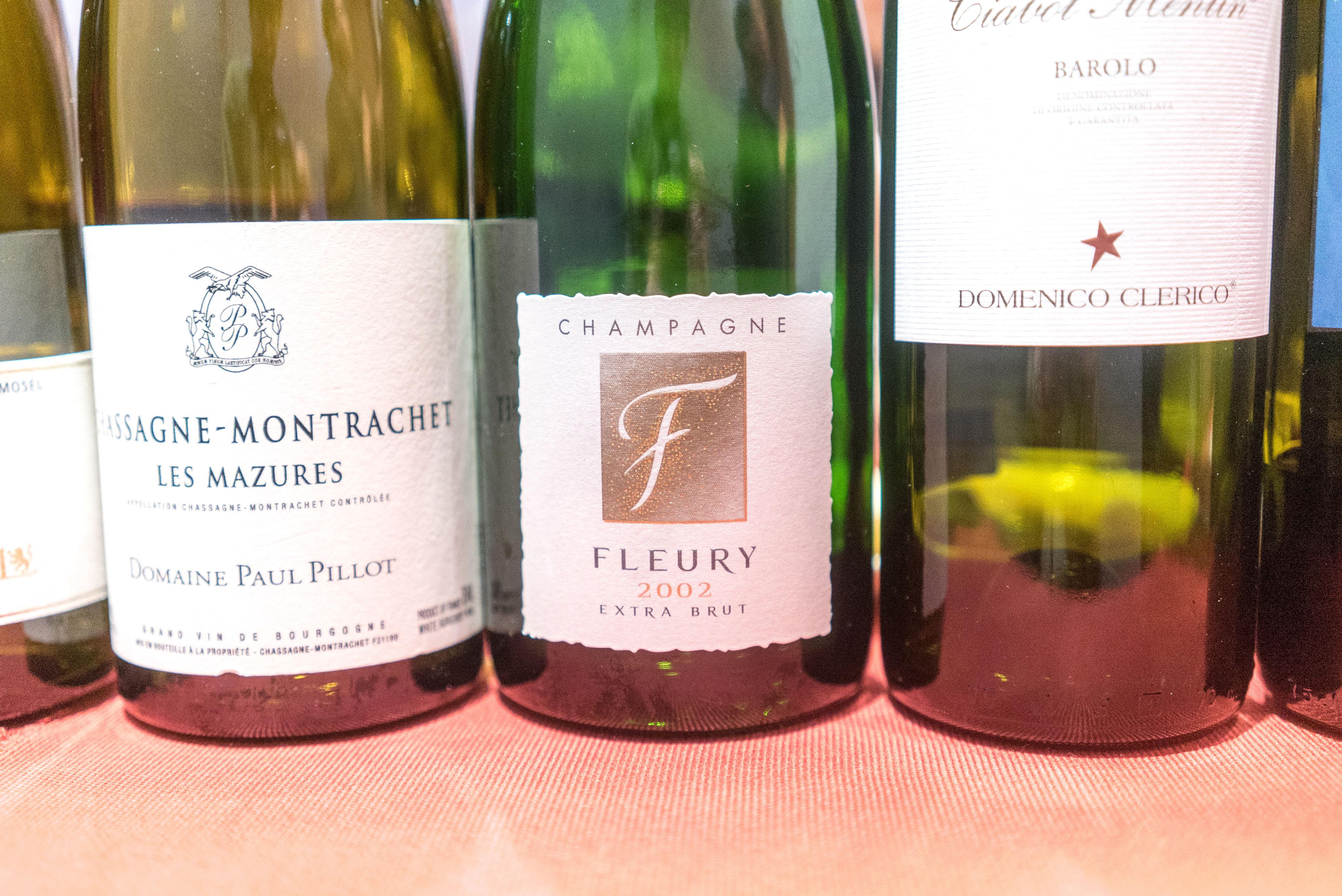 Fleury Millesime 2002