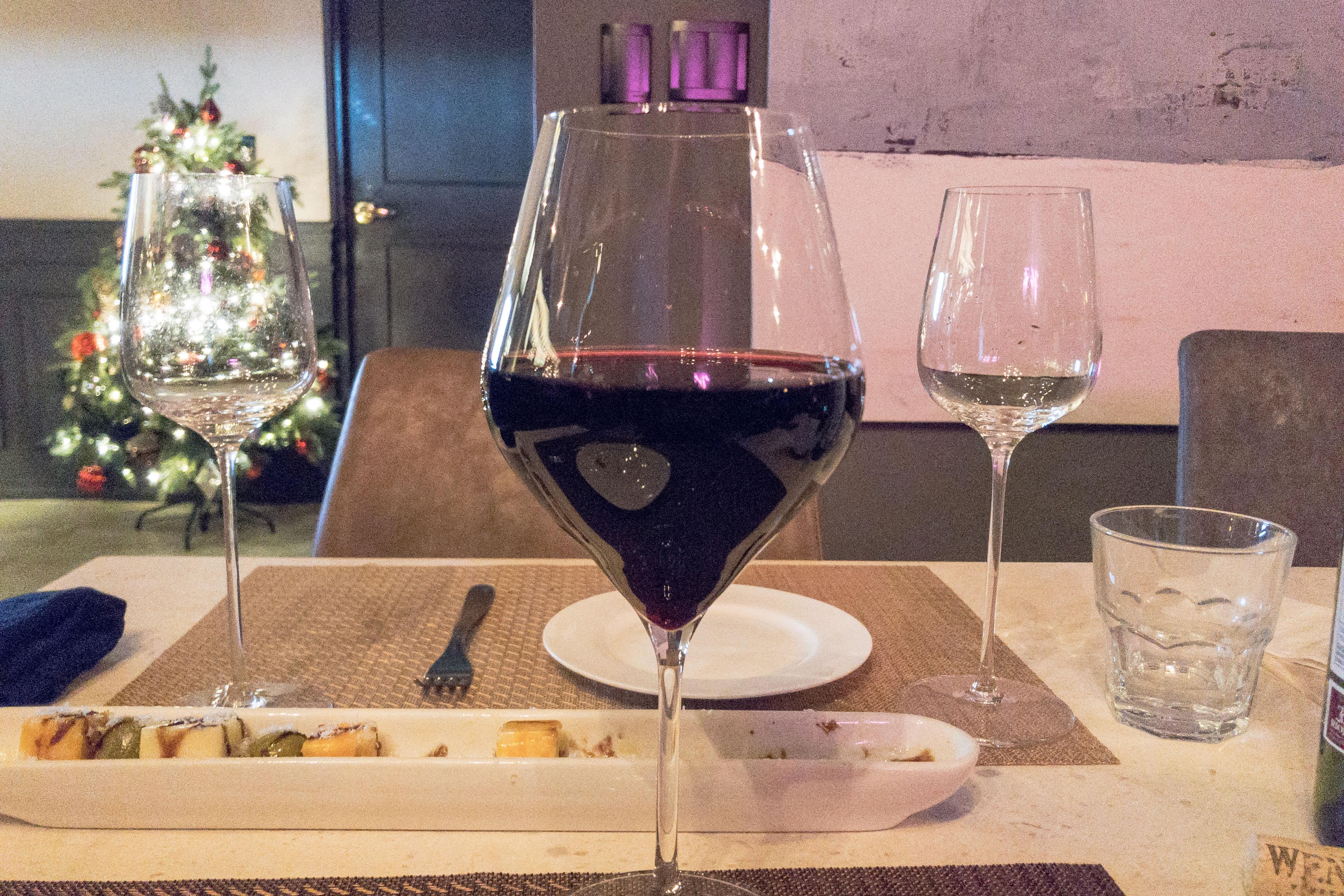 하우스 와인