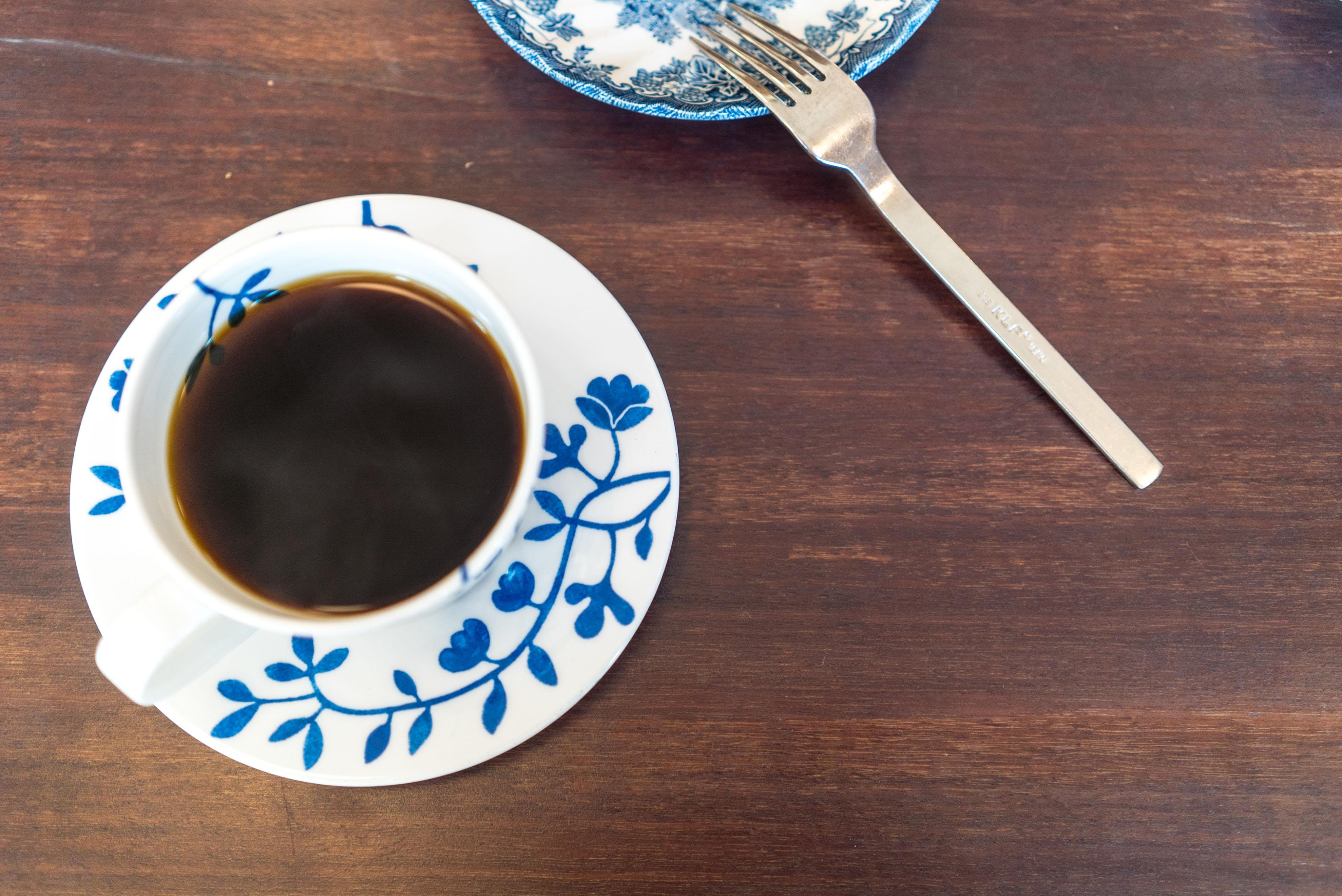 드립 커피